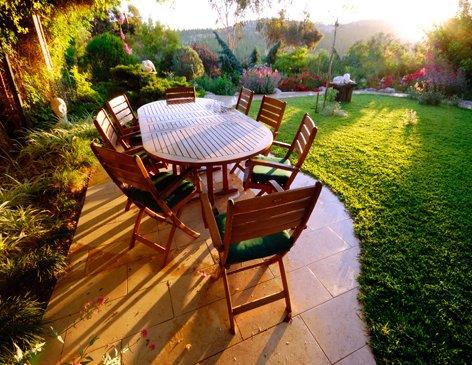 Consejos para armar un estanque en casa ideas de estanques for Como disenar un jardin en casa
