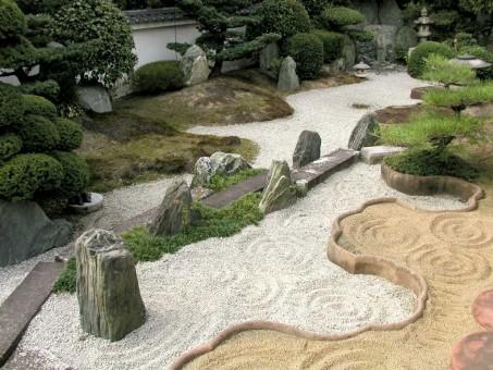 jardin zen1