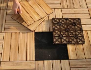 baldosas madera