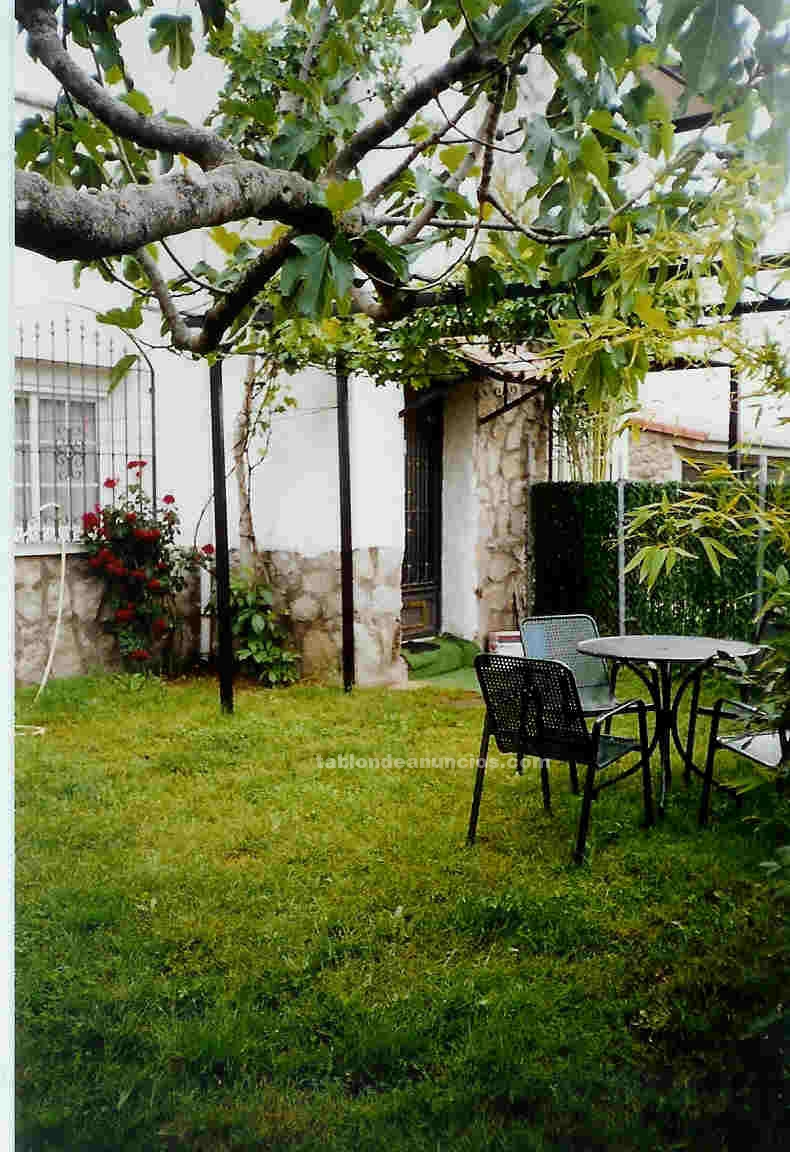 Un jard n m s grande ideas para jardines y decoraci n for Jardines grandes
