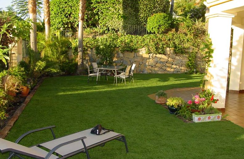 Ideas para jardines y decoraci n for Diseno y decoracion de jardines