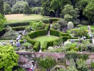 Jard n ingles ideas para jardines y decoraci n for Jardin ingles