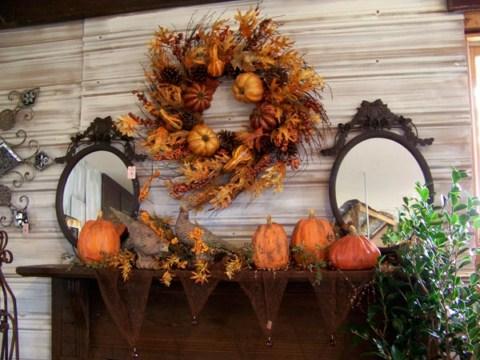 ideas decoracion otoño