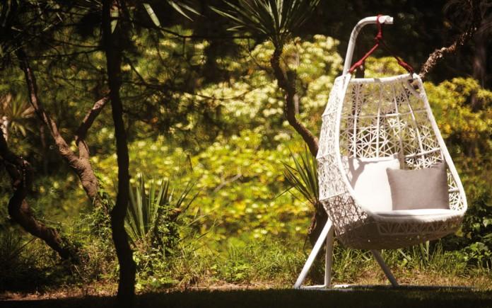 mueble jardin