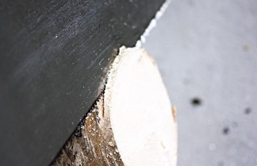 madera y sierra