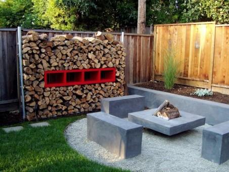 C mo decorar tu patio interior ideas para jardines y - Decorar un patio interior ...