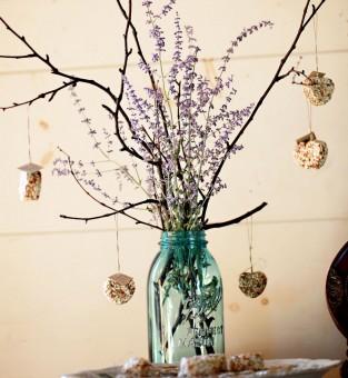 Decorar con ramas secas decoracion for Decoracion con ramas secas