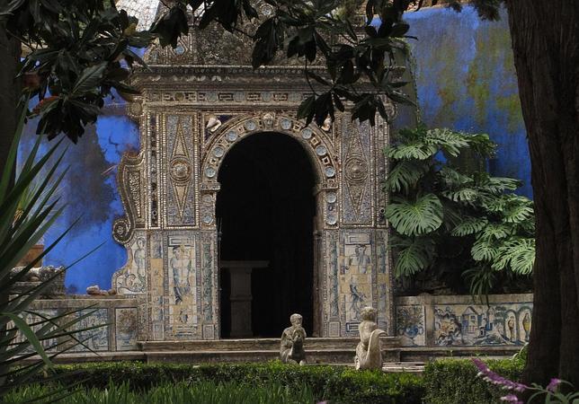 Exposición Jardines de Lisboa Madrid