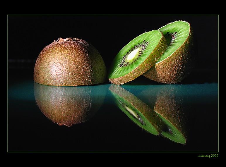 Cómo cultivar el Kiwi