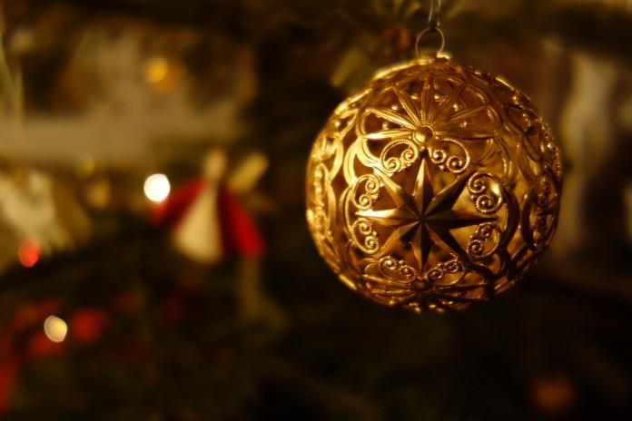 Ideas low cost de decoración navideña 1