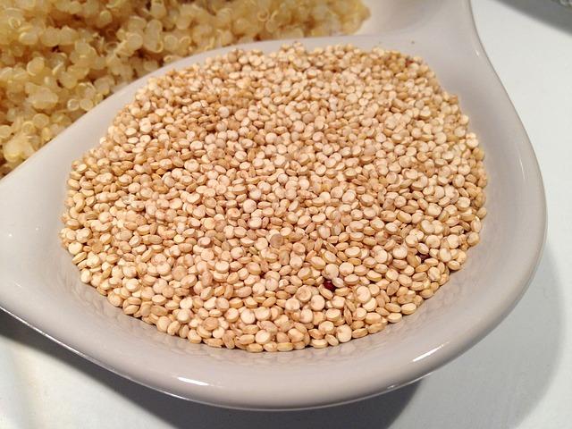 Quinoa en el jardín: todo lo que deberías saber