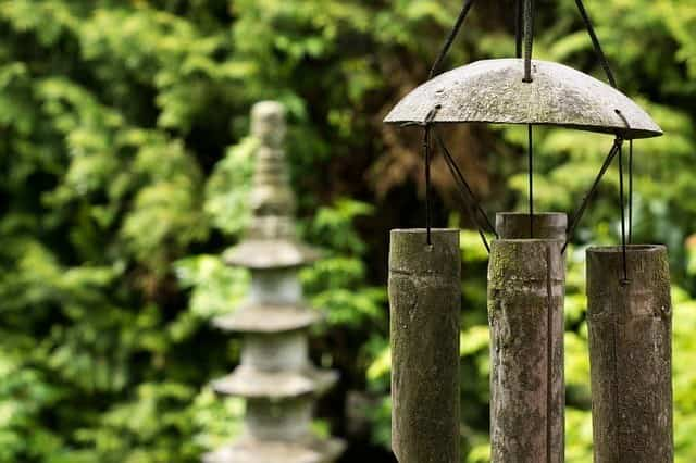Jardines Feng Shui 4