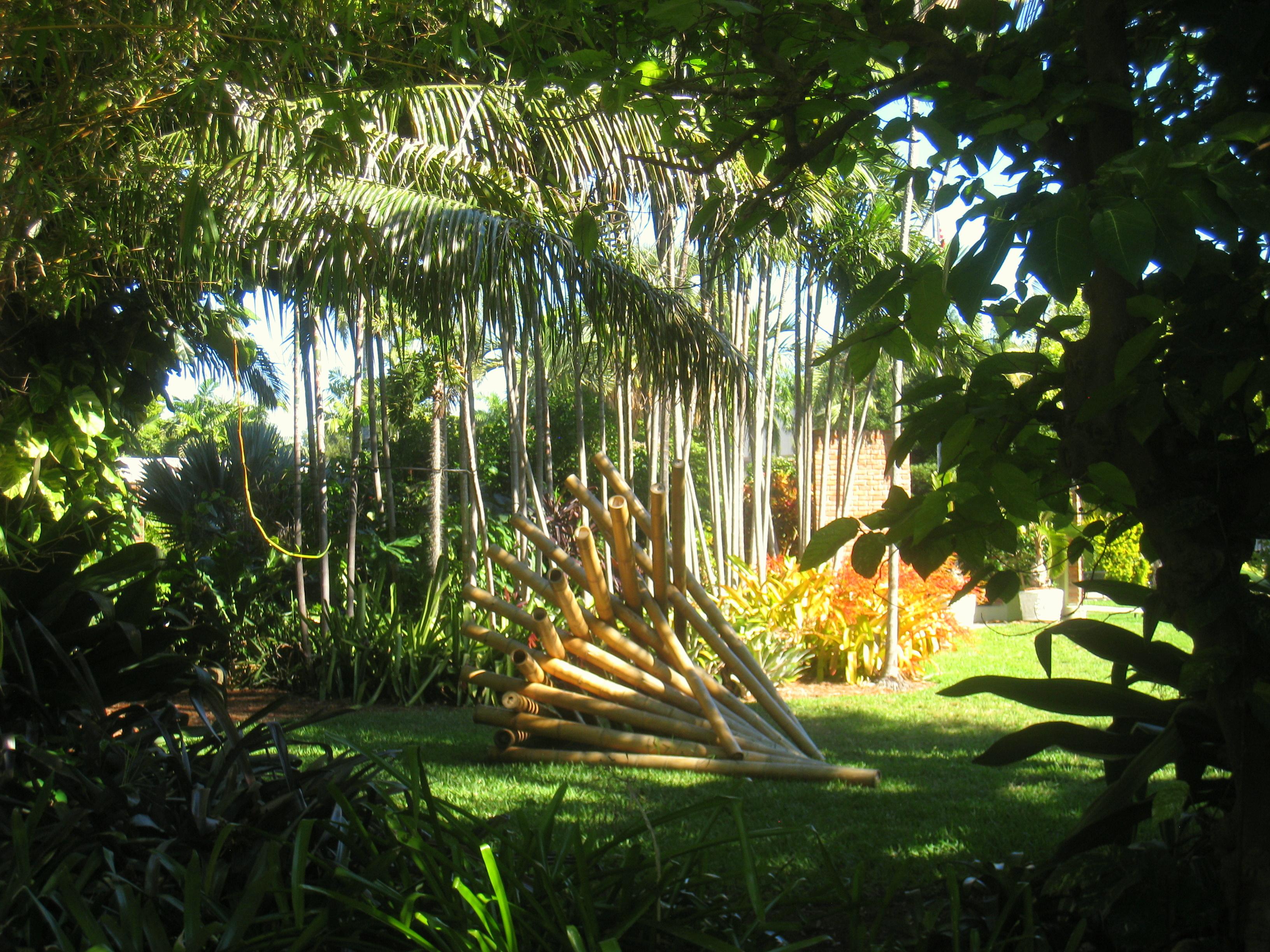 Jardines botánicos turísticos 6