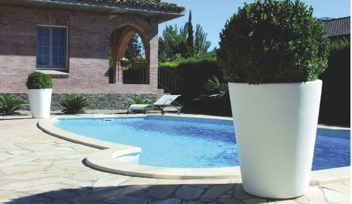 muebles de jardin - macetero2