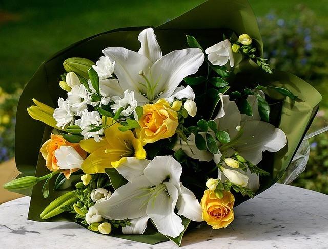Flores para el Día de la Madre 1