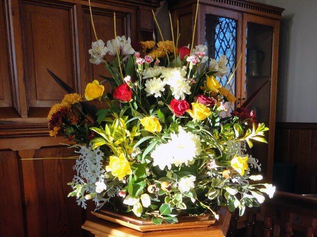 Flores para el Día de la Madre 4