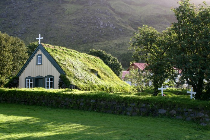 Green Roofs 1