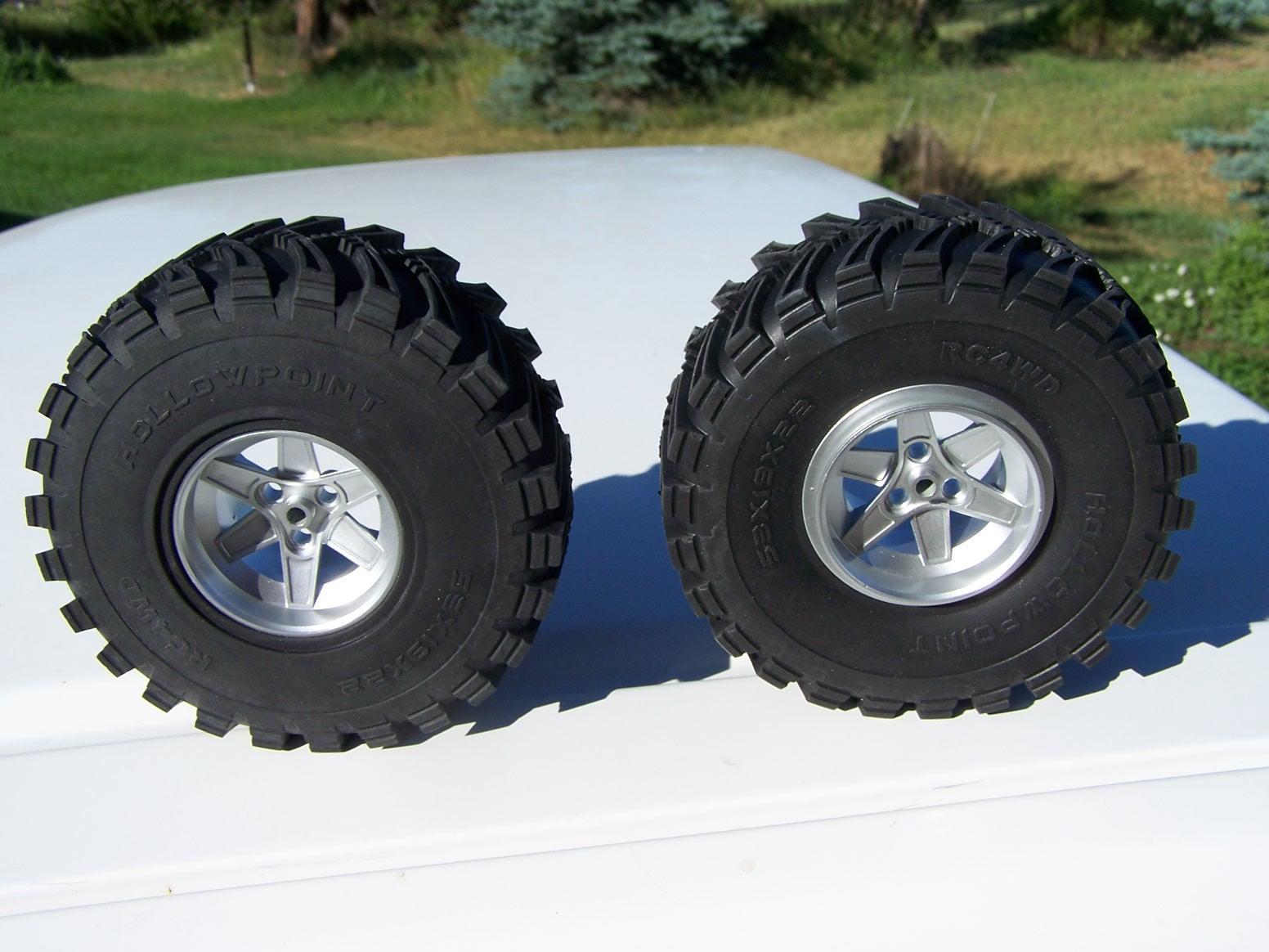 Decorar el jardín con neumáticos 2