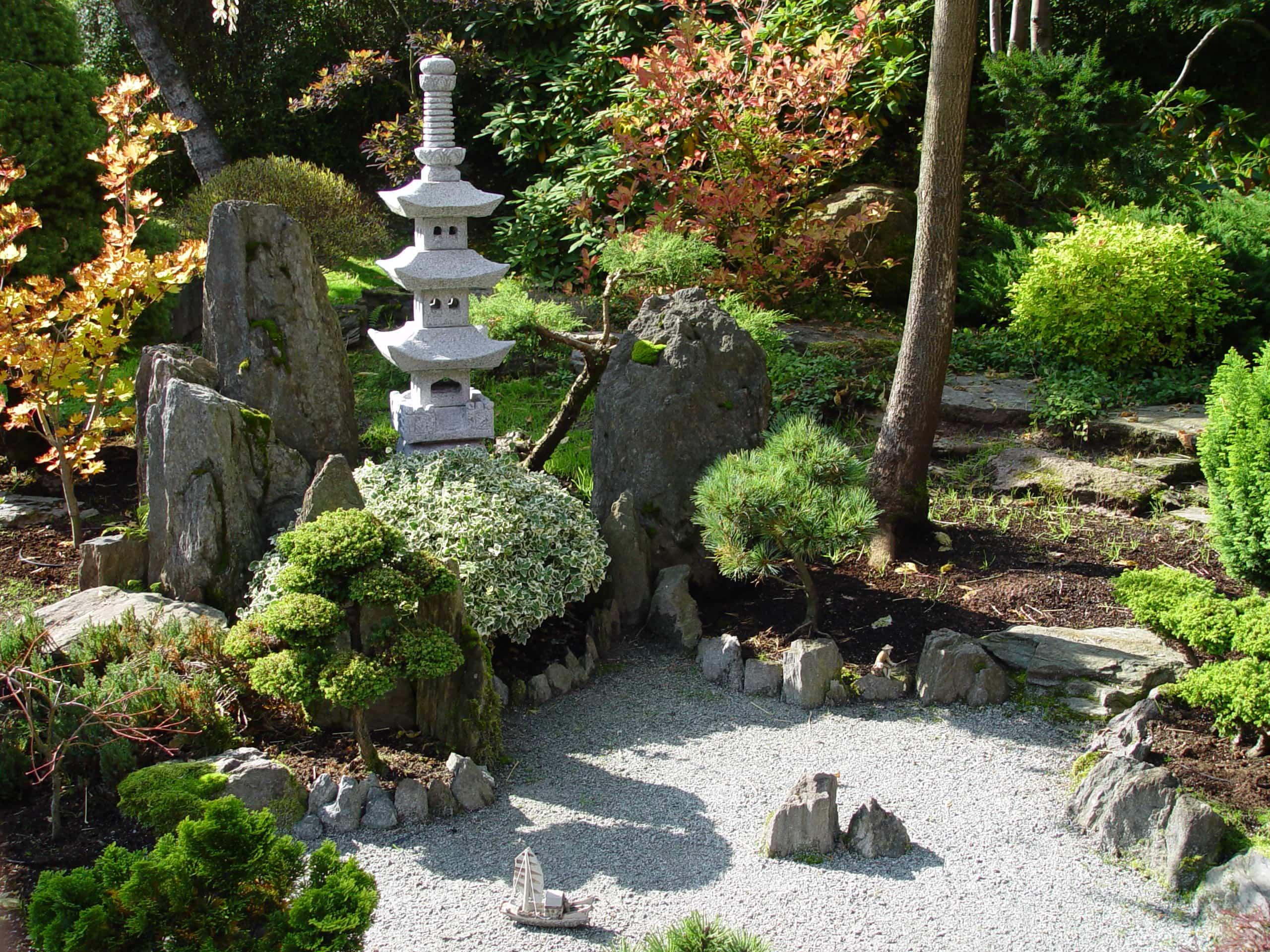 Jardines japoneses 2