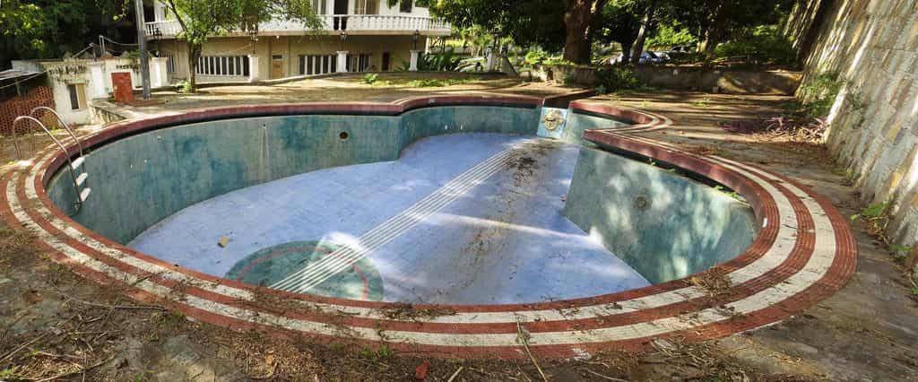 Como proteger la piscina