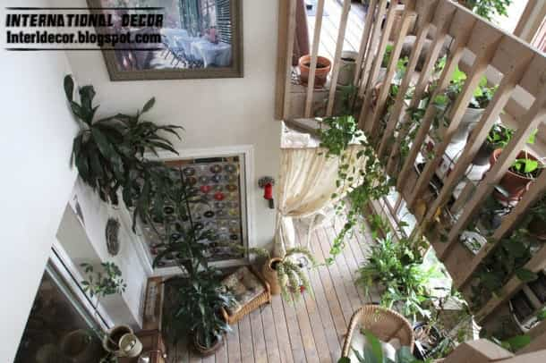 Decoracion for Jardin de invierno decoracion