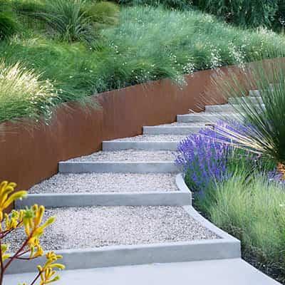 Caminos Para El Jardín Ideas Para Jardines Y Decoración