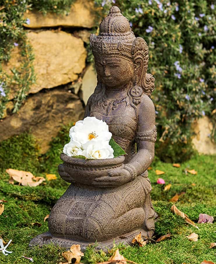 figuras para jardín
