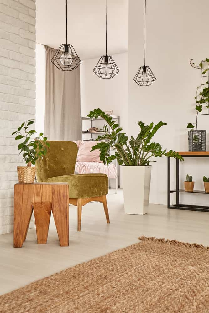 decoracion interiores naturales