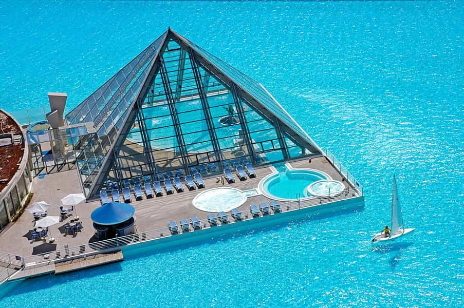 piscinas más exóticas