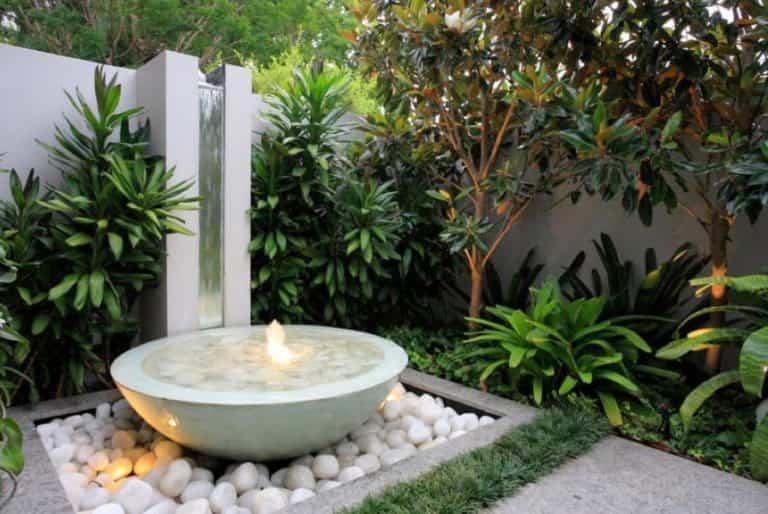 Diferentes diseños y estilos de jardines para inspirarte