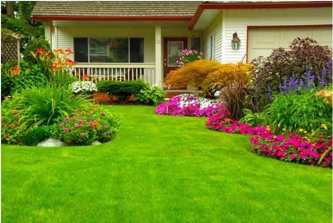 reformas ideales para el jardin
