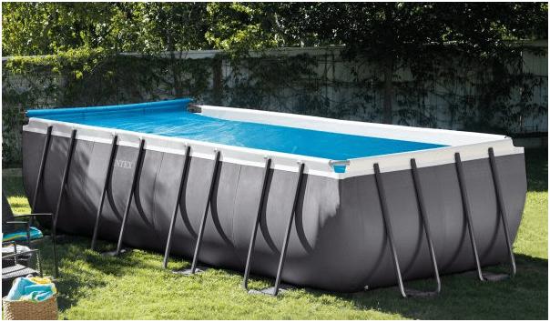 ¿Por qué elegir una buena piscina desmontable para tu jardín en 2019?