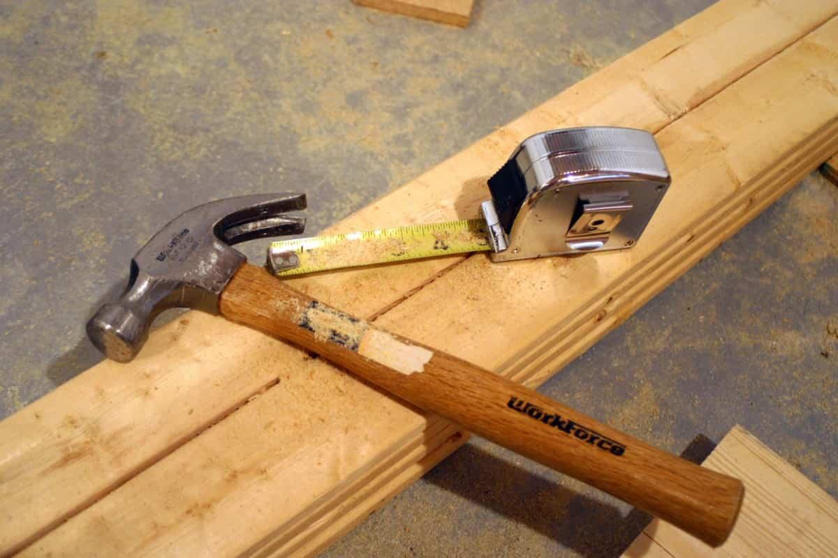 martillo herramienta
