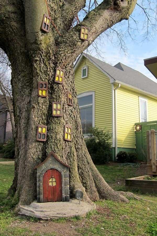 Ideas Para Decorar La Terraza El Patio O El Jardín En Halloween