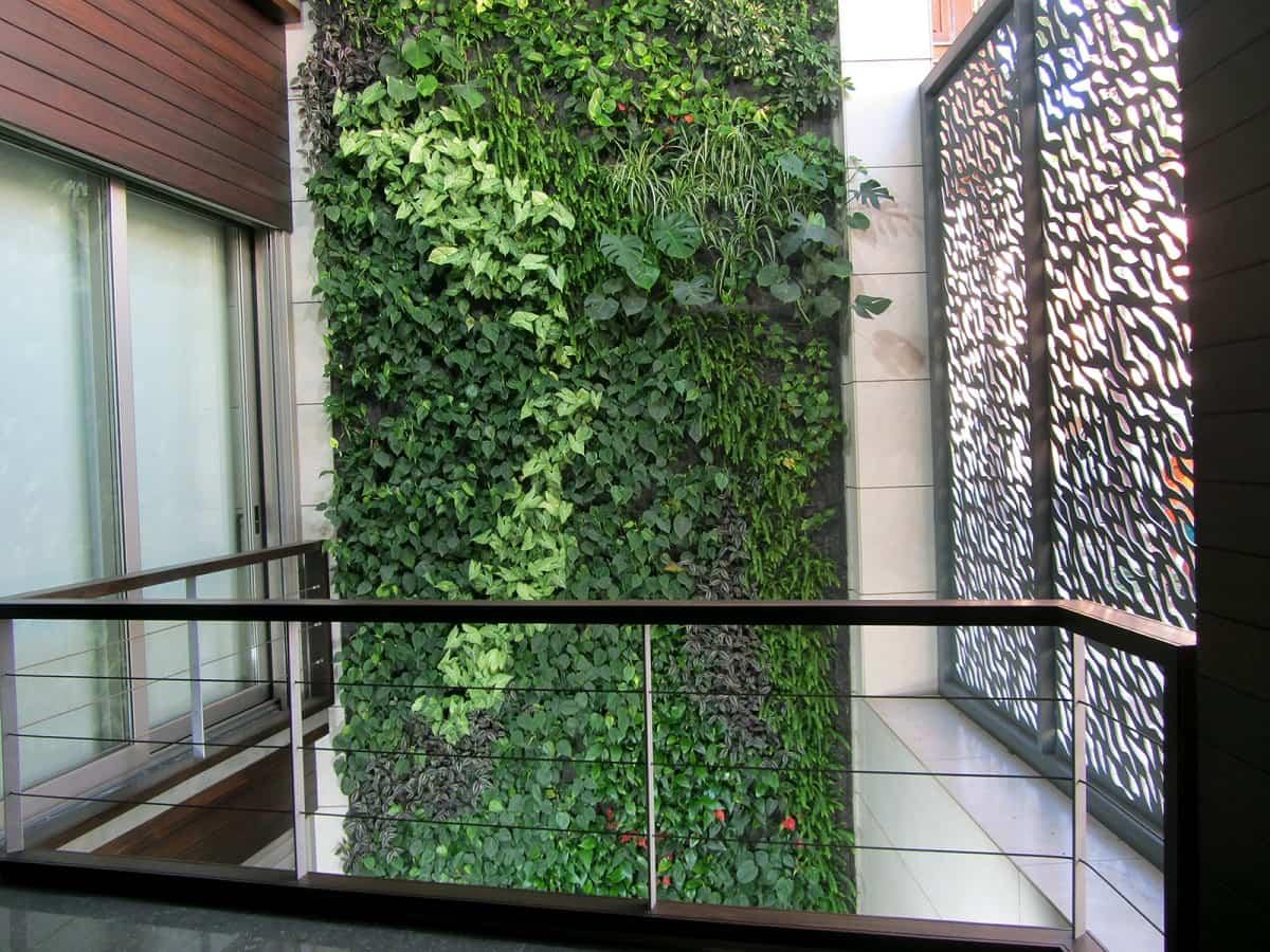 jardin vertical villarreal 1