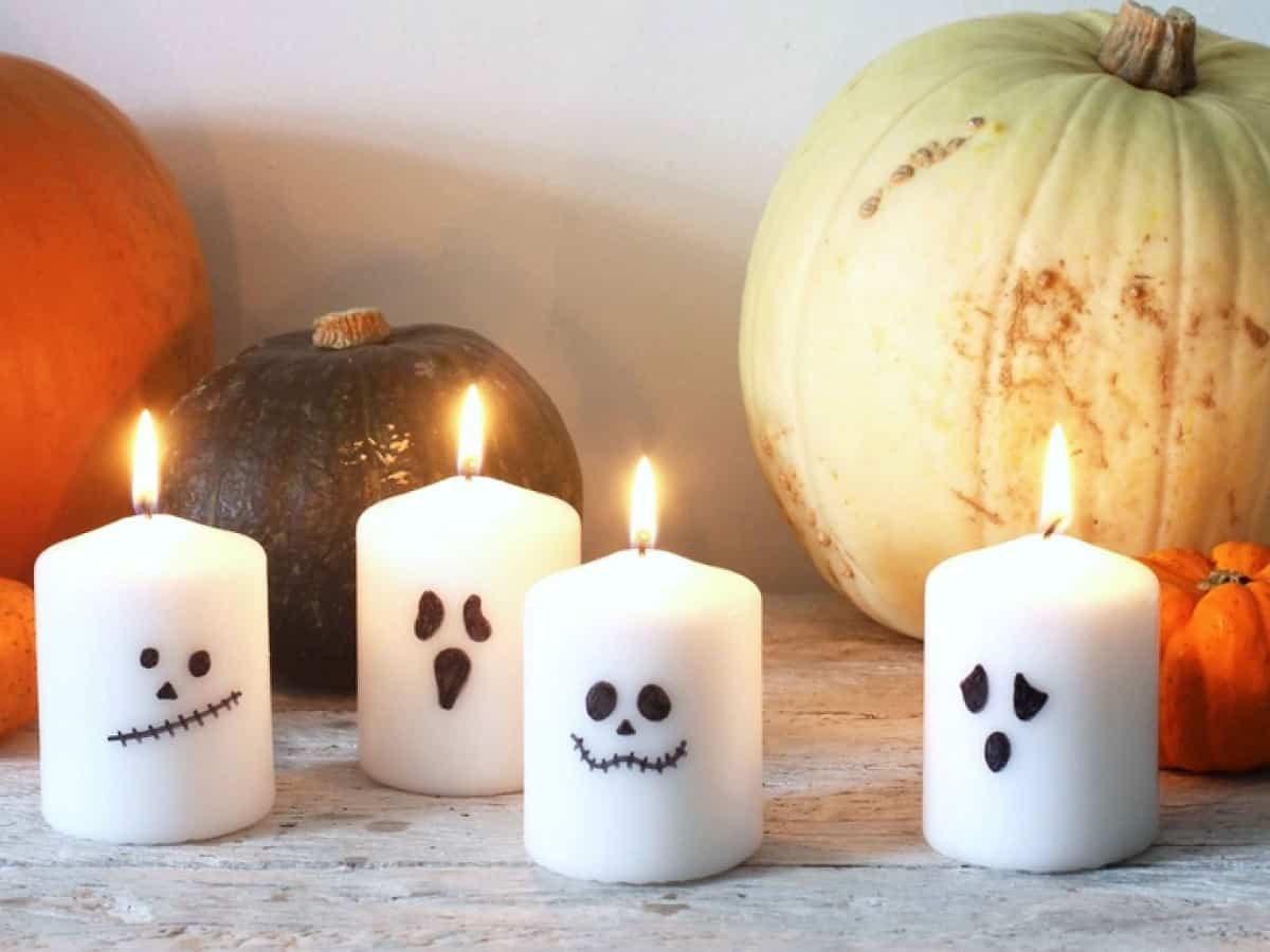 Ideas para decorar una terraza en Halloween