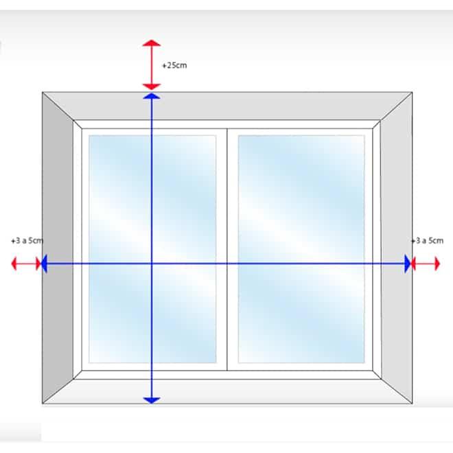 medicion exterior alicantinas