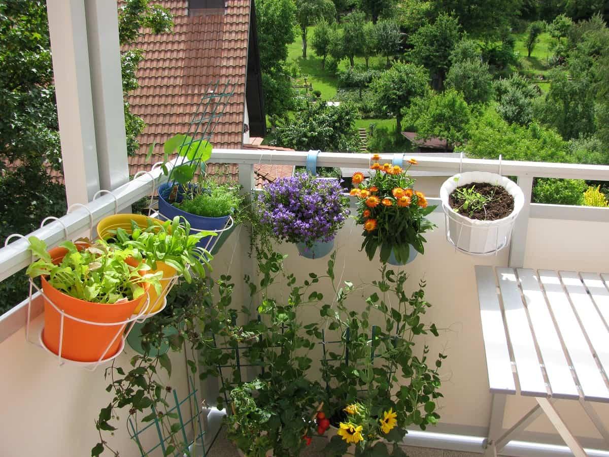Ideas para transformar tu terraza en un rincón único