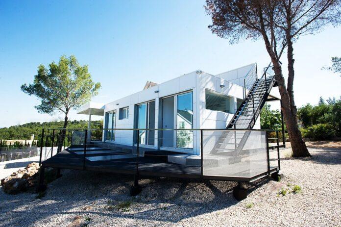 nuevo concepto de vivienda
