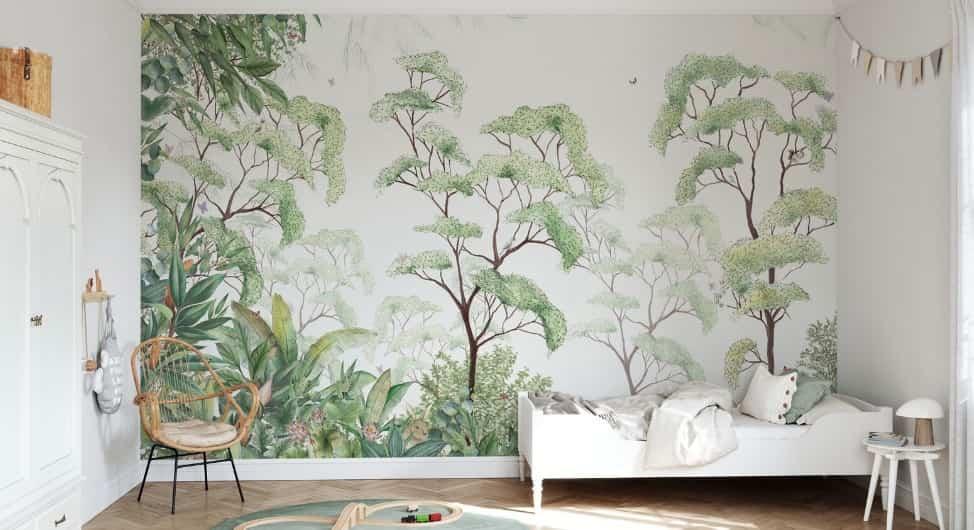 papel pintado naturaleza