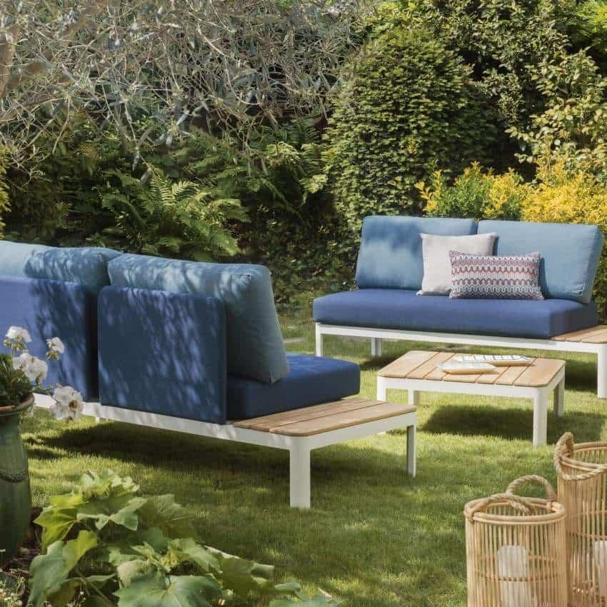sofas de jardin