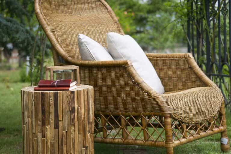 Cuáles son las últimas tendencias en muebles de jardín