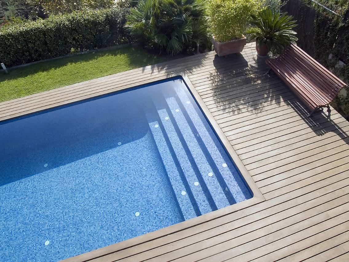 cuidar piscina en invierno