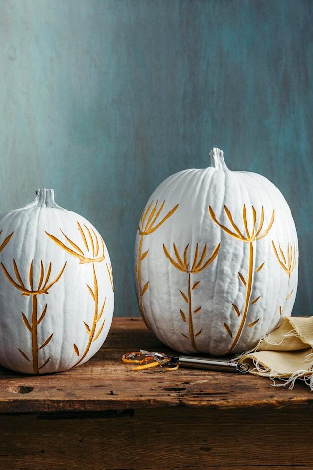 Ideas decorativas para Halloween fáciles de hacer
