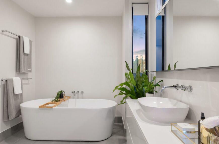 Reformas 2021: nuevas tendencias en decoración y diseño del hogar